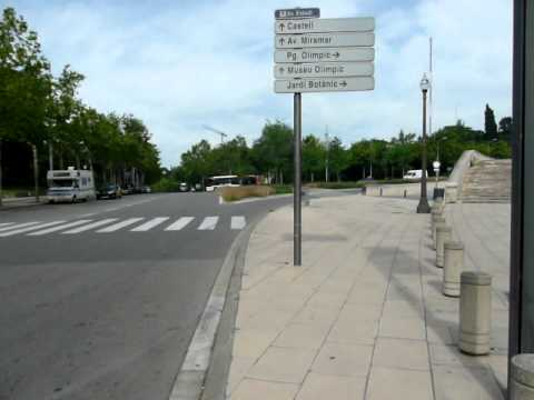 Videos of Go Car in Barcelona – May 2010