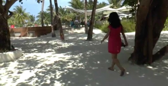Maldives – December 2013 – Part 2 – Gala Dinner and New Years Eve party