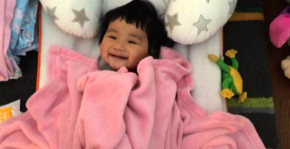 Why Baby Peekaboo is only Fun for 3 Times