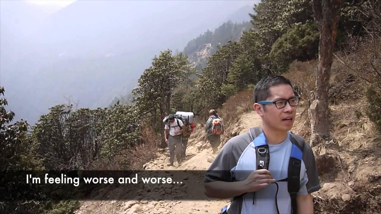 Everest Trek in Nepal, April 2013 – Part 3