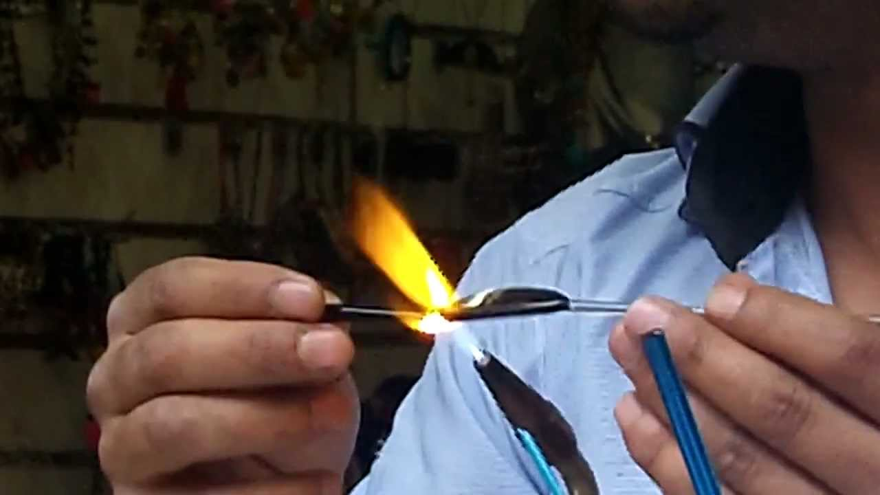 Glassblowing in Istanbul, Turkey – Making Glass Ornaments