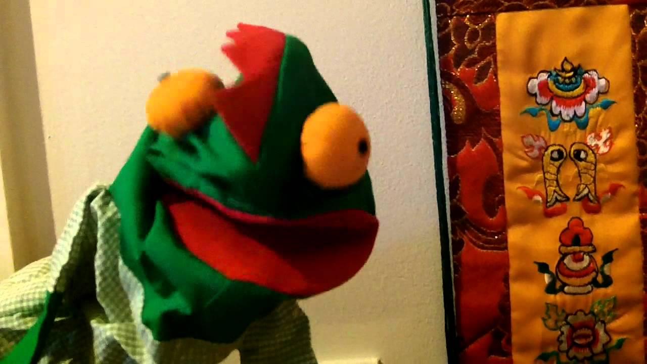 Gyam Frog