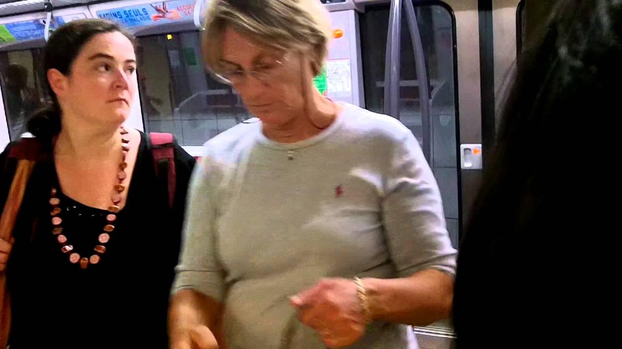 Here Comes the Metro – Lyon