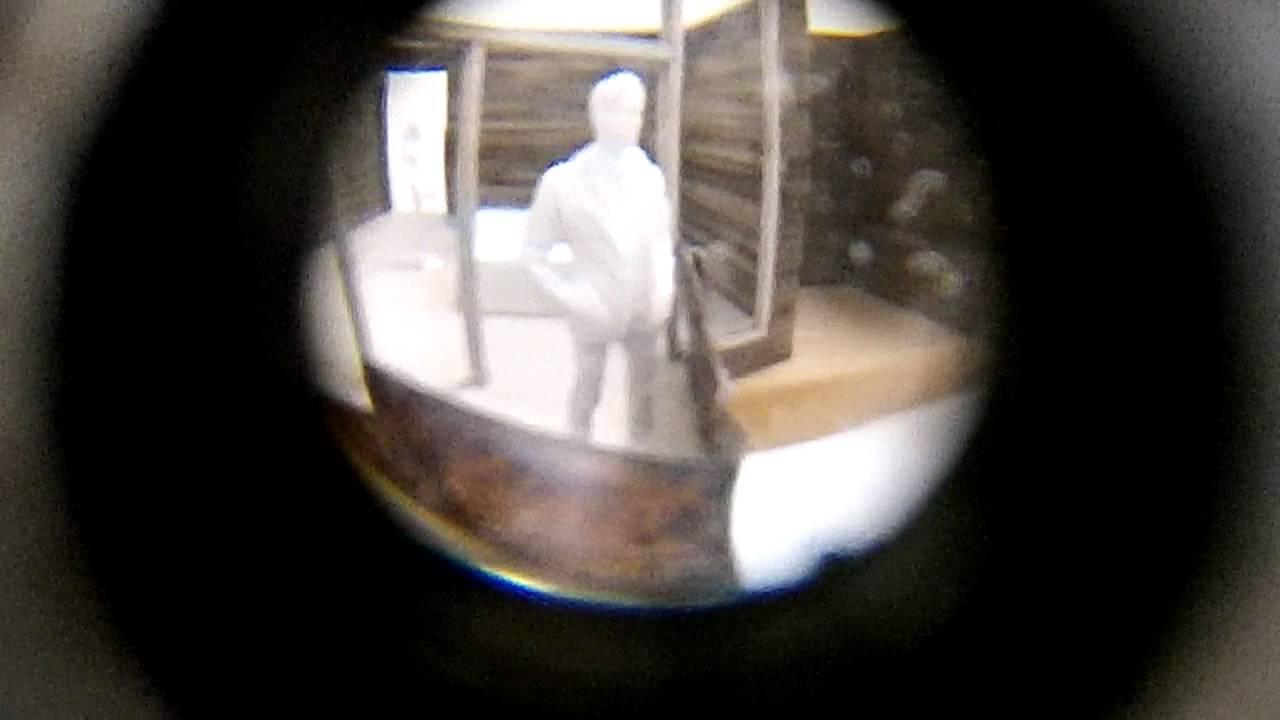 Looking through Peepholes – Truman Brewery art
