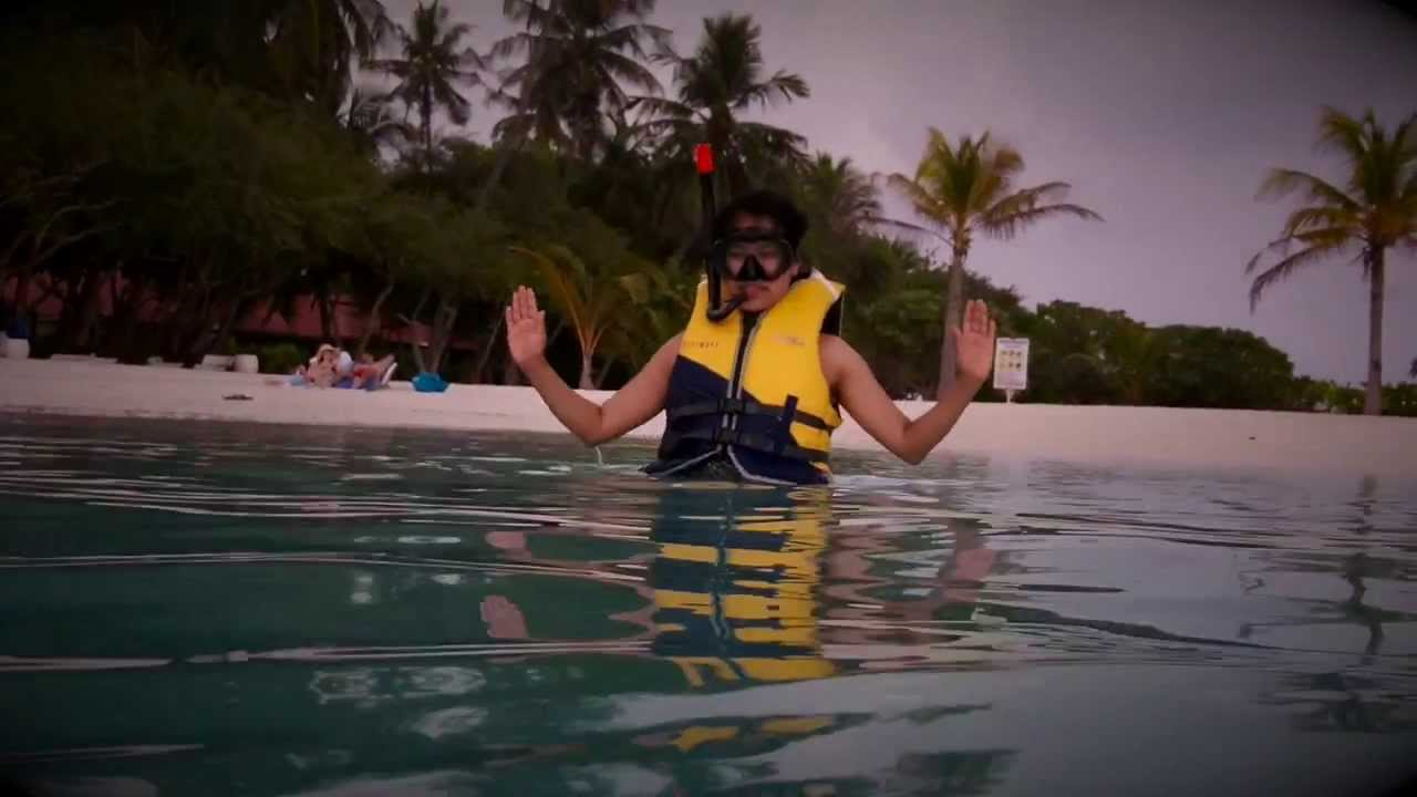 Maldives – Hightlight video – New Years Eve 2013