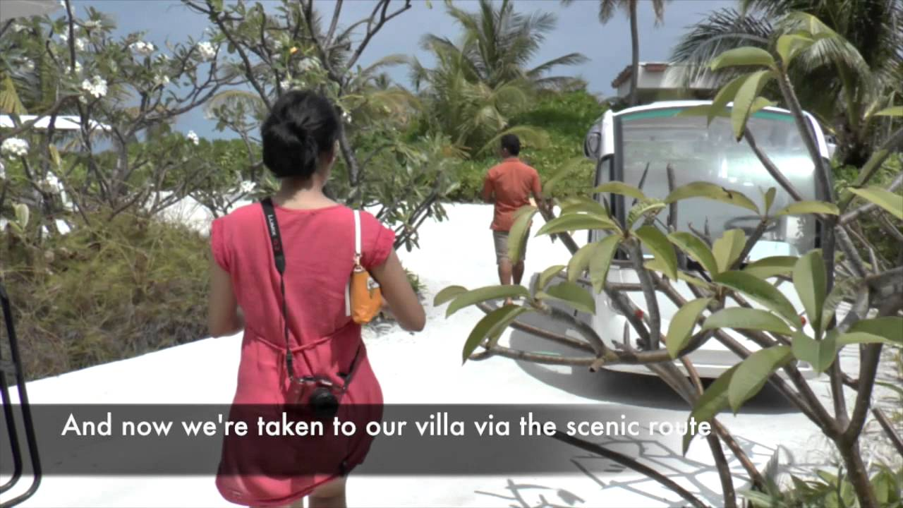 Maldives Holiday – December 2013 – Part 1 – The Arrival