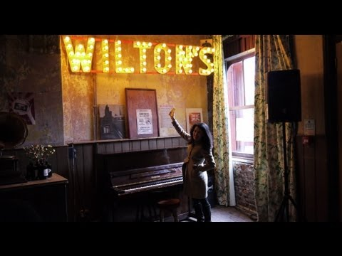 Wilton Music Hall – our visit to the oldest music hall in the World!